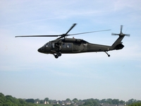 black hawk normandie 2004