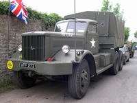diamond t 980 m20 normandie 2004