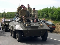 ford m20 normandie 2004