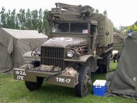 gmc cckw 353 normandie 2004