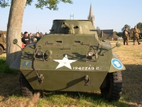 m8 ford normandie 2004