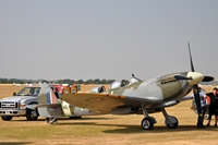 Flying Legends Duxford 2018